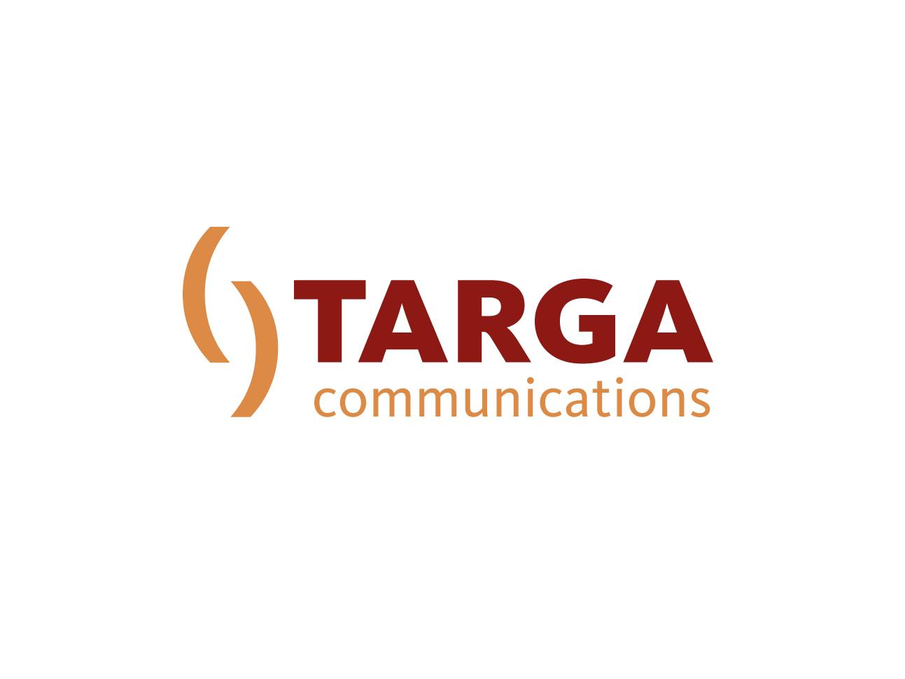 martin_zech_design_corporate_design_targa_communications_logo