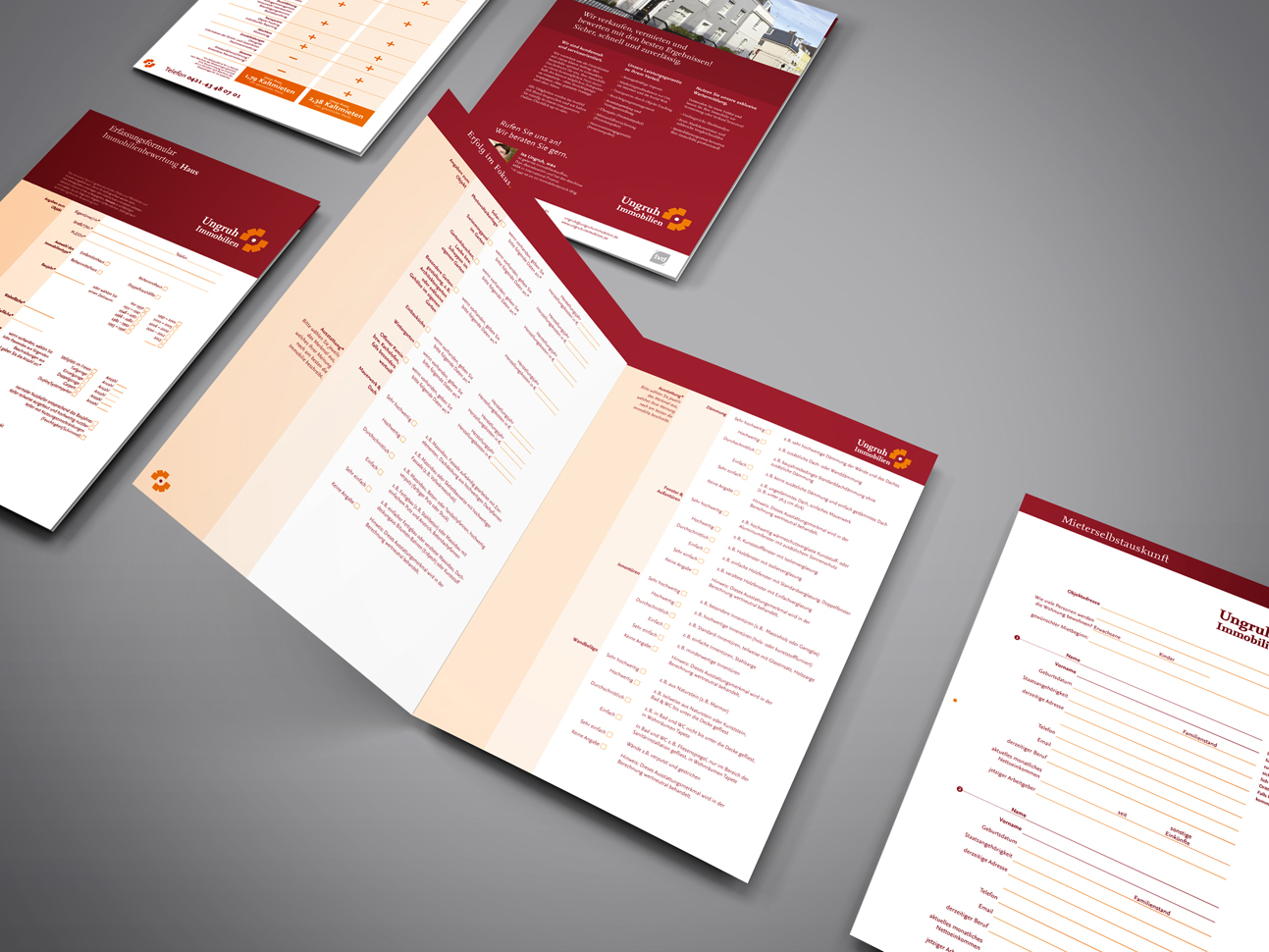 martin_zech_design_corporate_design_ungruh_immobilien_formulare