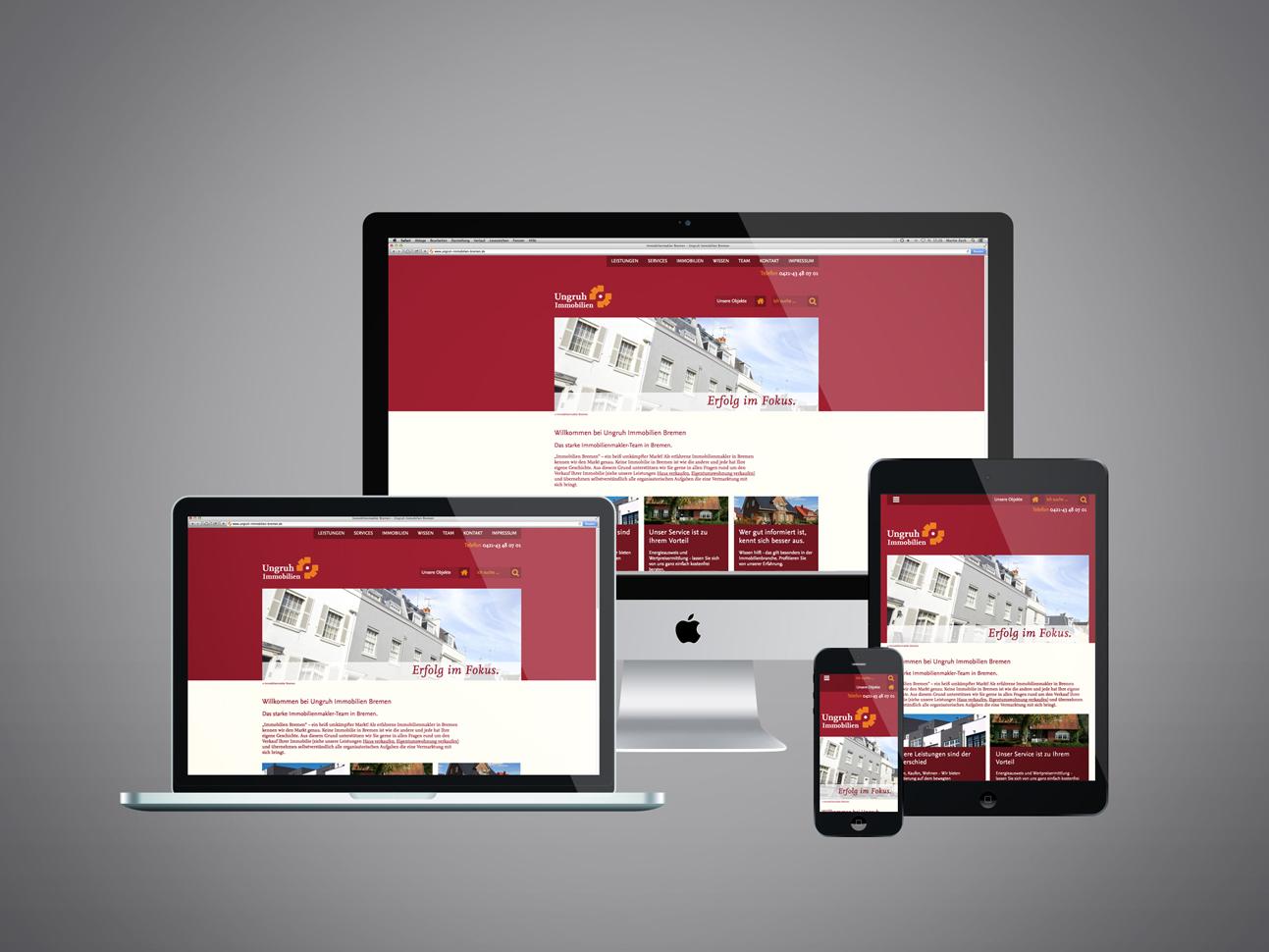 martin_zech_design_corporate_design_ungruh_immobilien_landing_page