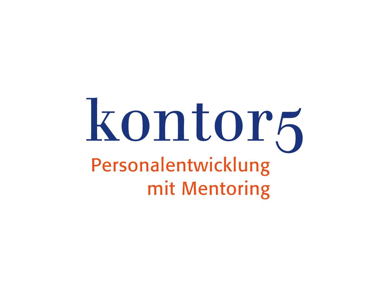 martin_zech_design_corporate_design_kontor5_logo