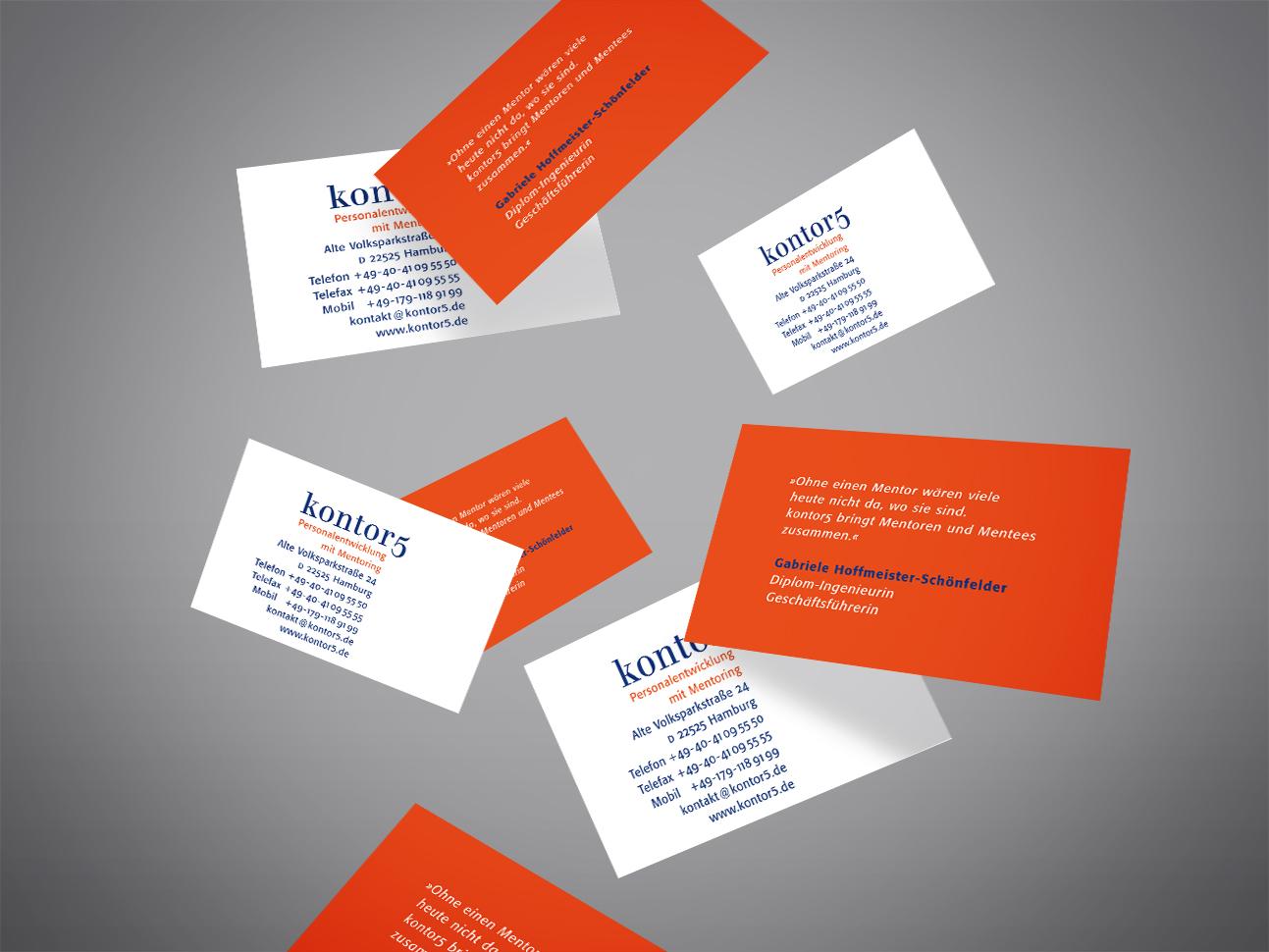 martin_zech_design_corporate_design_kontor5_visitenkarte