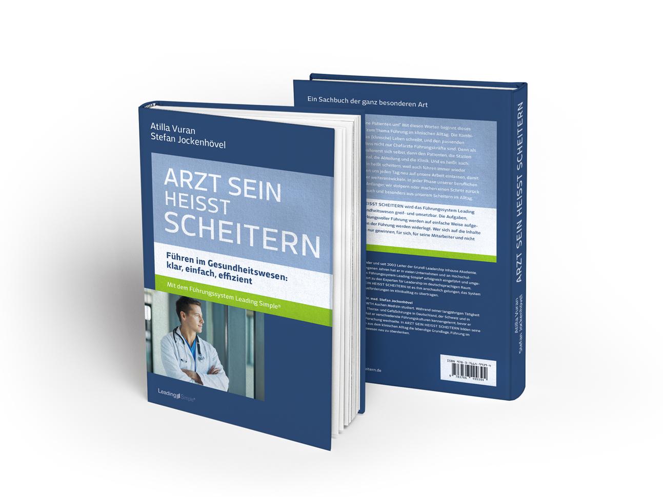 martin_zech_design_buchcover_atilla-vuran_arzt-sein-heisst-scheitern