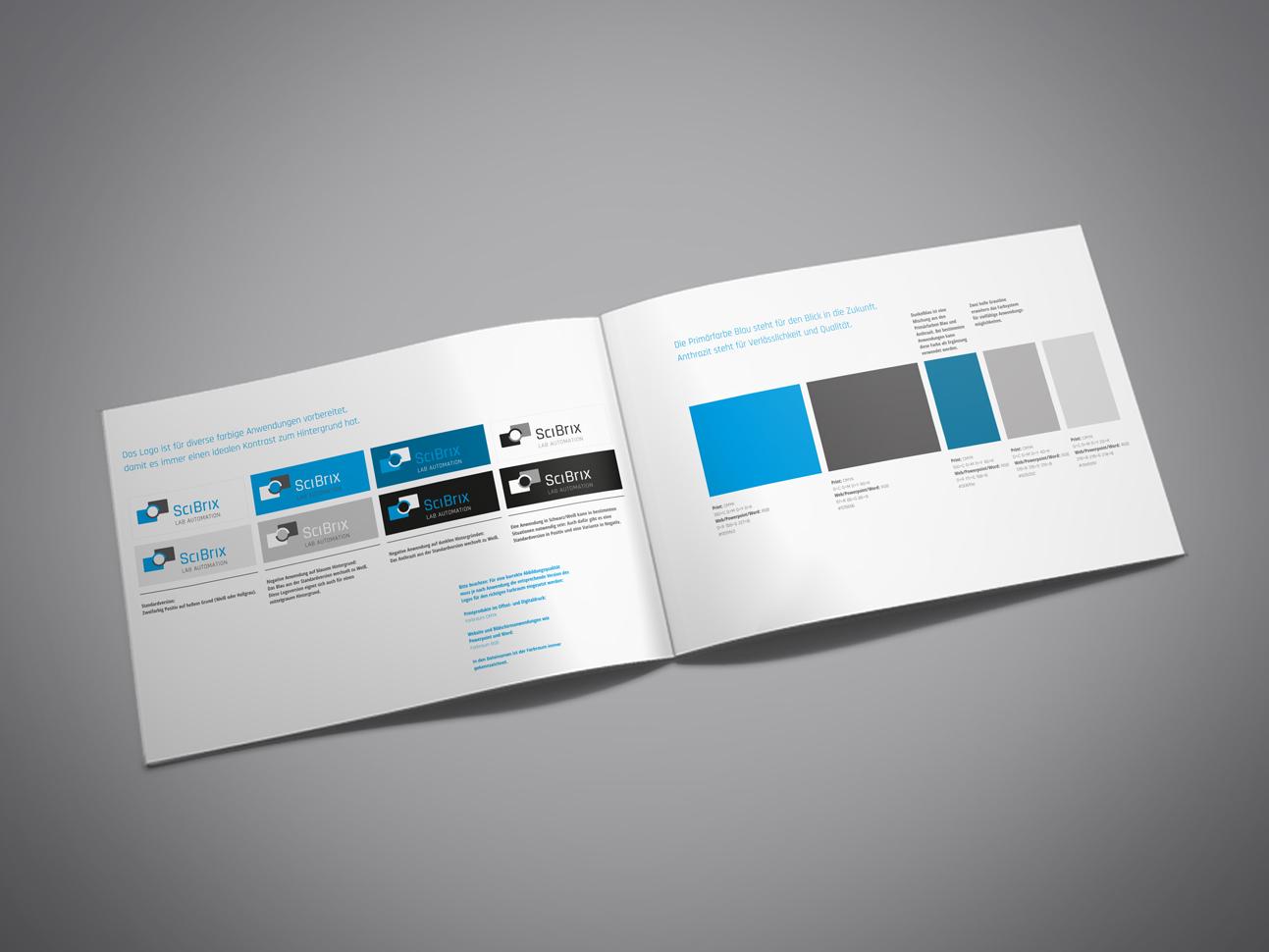 martin_zech_design_corporate_design_SciBrix-lab-automation_styleguide_doppelseite_3