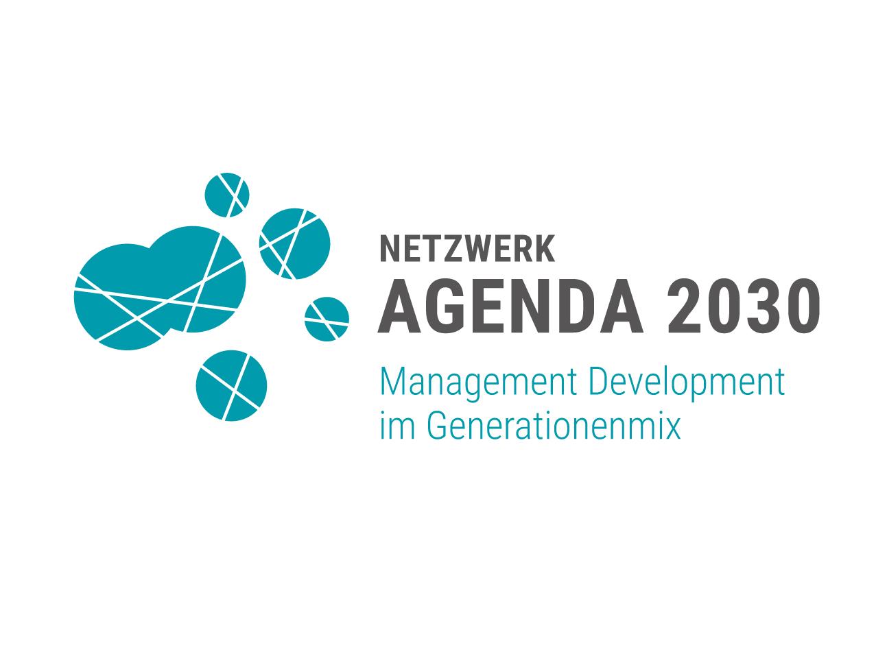 martin zech design, corporate design, agenda 2030, logo