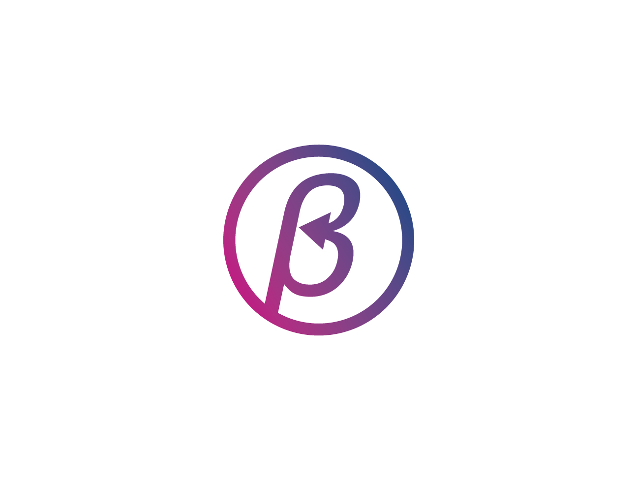martin zech design, corporate design, pink-beta, bildmarke