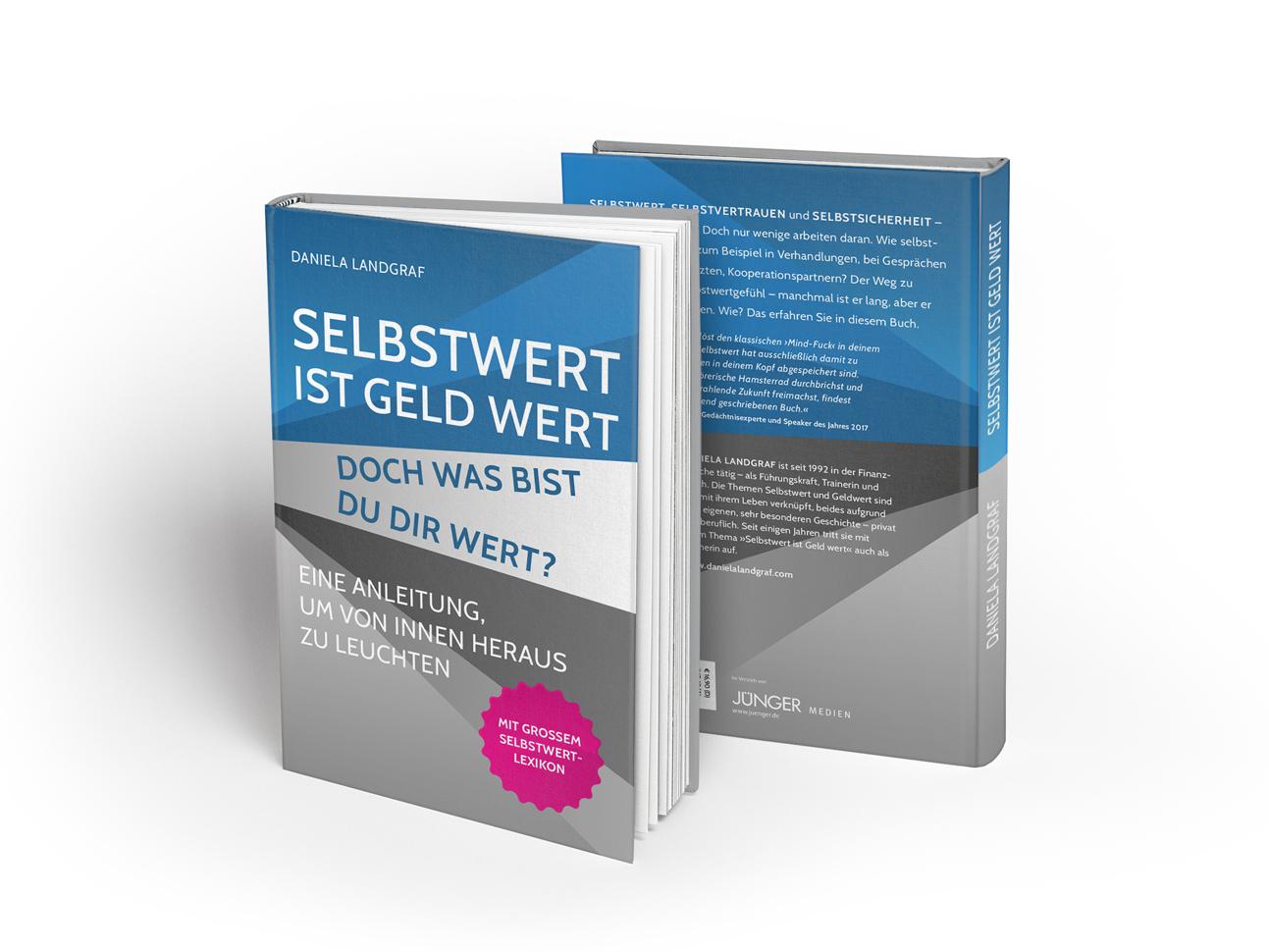 martin_zech_design_buchcover_self-publishing_daniela-landgraf_selbstwert-ist-geld-wert