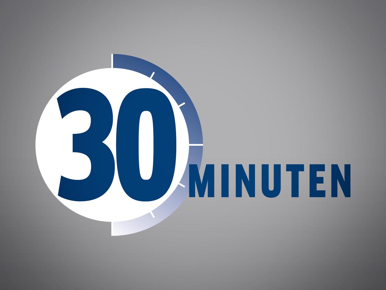 martin zech design, buchcover design, gabal verlag, 30-minuten-reihe, logo