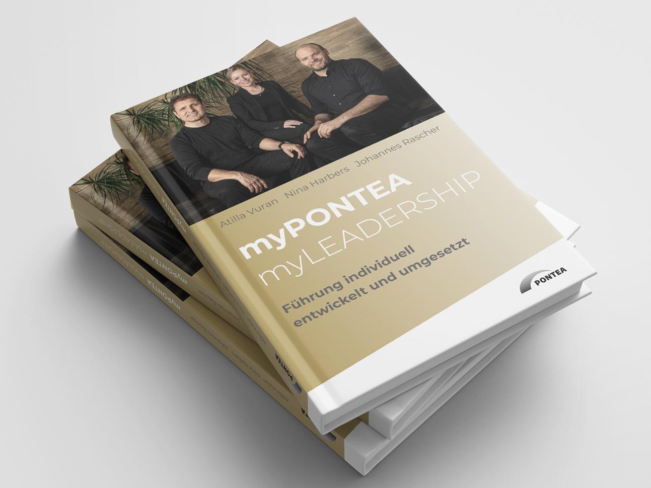 martin zech design, buchgestaltung, atilla vuran, mypontea, cover 2