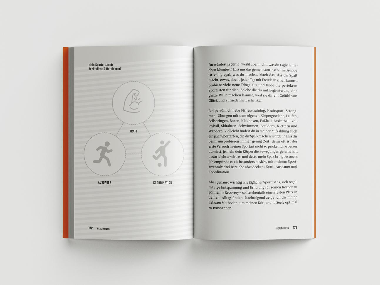 martin zech design, buchgestaltung, fabian schwaiger, power up, doppelseite 9