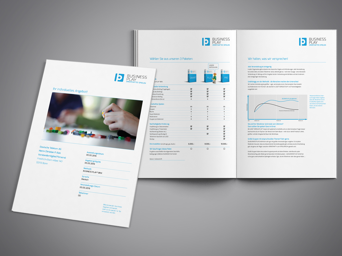 martin zech design, corporate-design, business play, angebot 1
