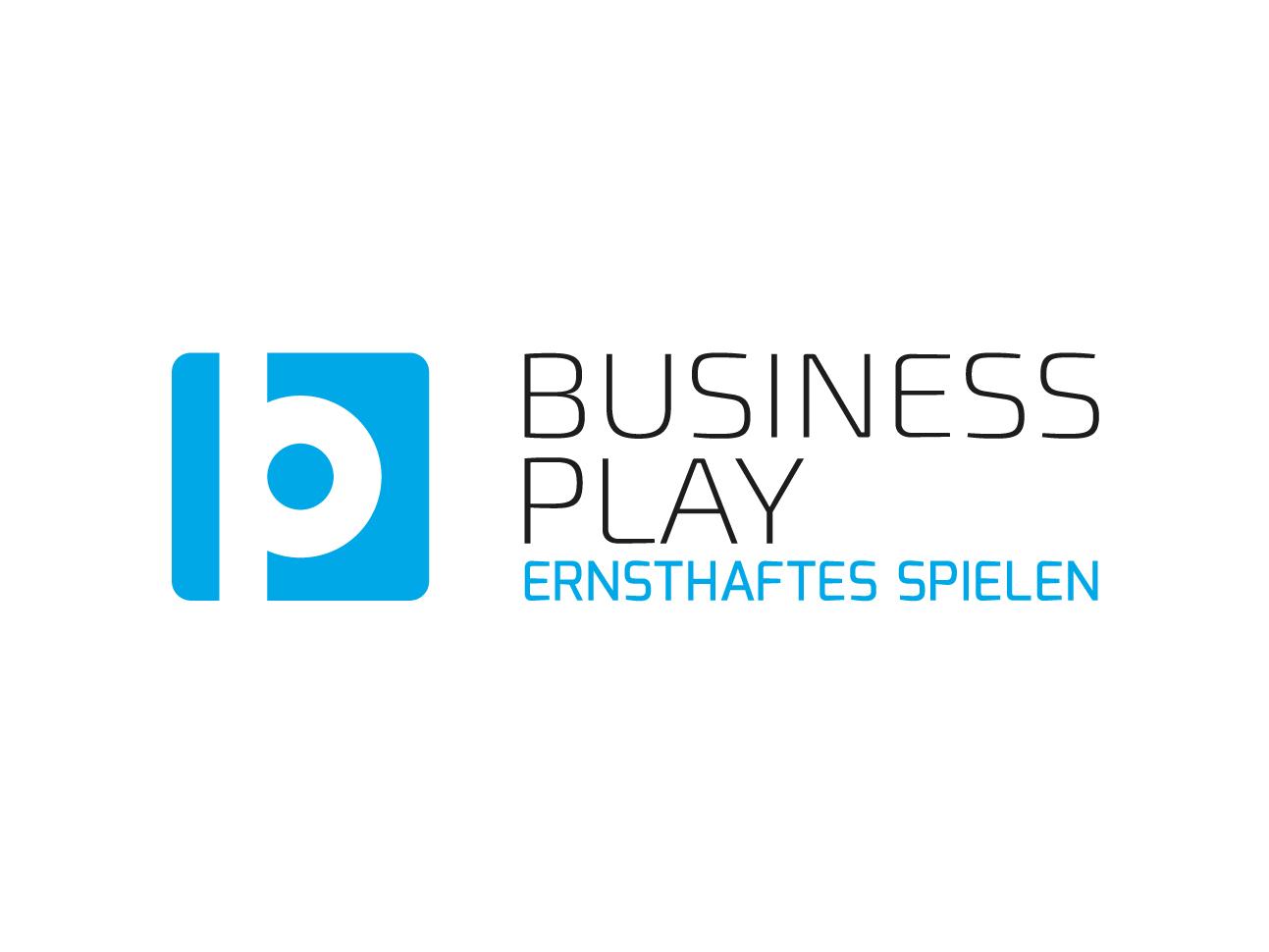 martin zech design, corporate-design, business play, logo
